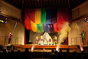 Joseph and the Amazing Technicolour Dreamcoat, Magdalen College School, 2011