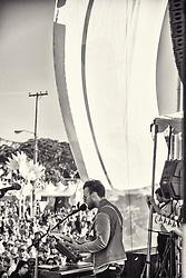 Asgeir performs at Treasure Island Music Festival - 10/19/2014