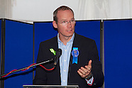 Agriculture and Rural Development And Simon Coveney at National Ploughing Championships, at R
