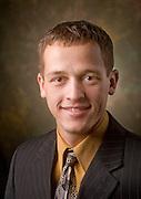 Chris Wimsatt, Student Senate