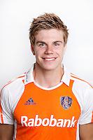 ROTTERDAM -  Sander de Wijn,  Nederlands Hockeyteam Mannen. FOTO KOEN SUYK voor KNHB