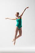 2014-02-09 Allison Ballet