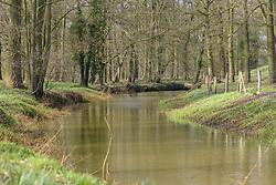 Hackfort, Vorden, Bronckhorst, Gelderland, Netherlands