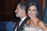 Princesa de Asturias Awards 2019