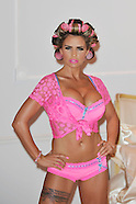 Katie Price launching her new lingerie collection 'Katie's Boutique' 29 May 2012
