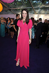 MICHELLE RYAN at the 2009 Glamour Magazine Awards held in Berkeley Square, London on 2nd June 2009.