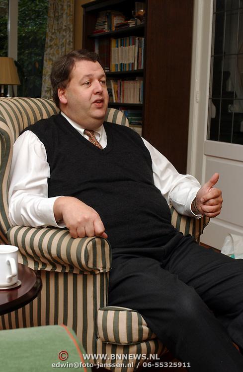 Interview Henry Meijdam Huizen