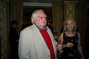 KEN RUSSELL, South Bank Show Awards, Dorchester Hotel, Park Lane. London. 20 January 2009 *** Local Caption *** -DO NOT ARCHIVE-© Copyright Photograph by Dafydd Jones. 248 Clapham Rd. London SW9 0PZ. Tel 0207 820 0771. www.dafjones.com.<br /> KEN RUSSELL, South Bank Show Awards, Dorchester Hotel, Park Lane. London. 20 January 2009