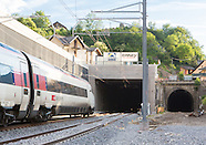 Tunnel Gobet, Sierre