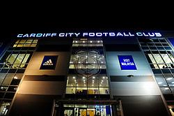 A general view of Cardiff City Stadium  - Mandatory by-line: Ryan Hiscott/JMP - 22/02/2019 -  FOOTBALL - Cardiff City Stadium - Cardiff, Wales -  Cardiff City v Watford - Premier League