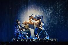 Mariah Carey - Birmingham Barclaycard Arena