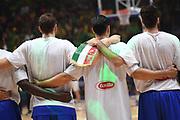 team<br /> Nazionale Italiana Maschile Senior<br /> Eurobasket 2017 - Group Phase<br /> Lituania Italia Lithuania Italy<br /> FIP 2017<br /> Tel Aviv, 03/09/2017<br /> Foto M.Ceretti / Ciamillo - Castoria