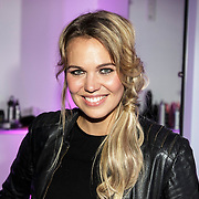 "NLD/Oostzaan/20150202 - Jennifer Hoeve ""Big Hair is an Addiction"", Myrthe Mylius"