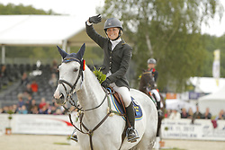Algotsson-Ostholt, Sara;<br /> , Wega<br /> Meisterehrung<br /> © www.sportfotos-lafrentz.de/Stefan Lafrentz