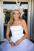 David Jones Australian Derby Day 2010 , Sydney-Australia.Paul Lovelace PhotographySophie Faulkner.Sophie Faulkner.[Total 69 Images].[Non Exclusive] . An instant sale option is available where a price can be agreed on image useage size. Please contact me if this option is preferred.