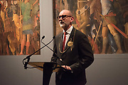 CHRISTOPHER LE BRUN, Charles I: King and Collector | Exhibition | Royal Academy of Arts. 23 Janaury 2018