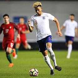 England U20's v Portugal U20's