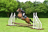 01 - 19th June - Show Jumping