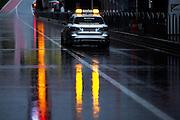 October 23-25, 2015: United States GP 2015: Medical car track inspection