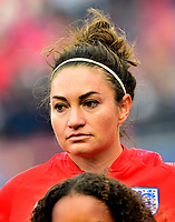 International Women's Friendly Matchs 2019 / <br /> SheBelieves Cup Tournament 2019 - <br /> Japan vs England 0-3 ( Raymond James Stadium - Tampa-FL,Usa ) - <br /> Jodie Lee Taylor of England