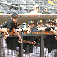 Baseball: Gustavus Adolphus College Gusties vs. Saint Mary's University (Minn.) Cardinals