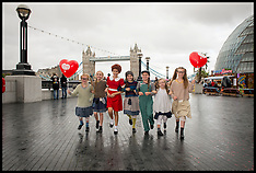 British Heart Foundation Walk 20082015