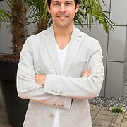 NLD/Hilversum/20180828 -  Persviewing nieuw tv-seizoen NPO, Victor Mids