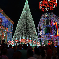 Hollywood Studios Lights