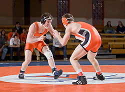 Virginia's Drew DiPasquale defeated Campbell's Robert Matthews by fall (1:01) in the 157lb weight class.  The Virginia Cavaliers defeated the Campbell Camels 48-0 in wrestling at the the University of Virginia's Memorial Gymnaisum  in Charlottesville, VA on February 2, 2008.