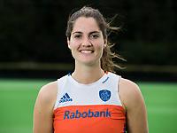 UTRECHT - Marloes Keetels.  Trainingsgroep Nederlands Hockeyteam dames in aanloop van het WK   COPYRIGHT  KOEN SUYK