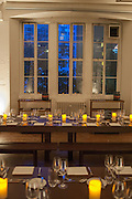 DINNER TO CELEBRATE THE ARTISTS OF FRIEZE PROJECTS AND THE EMDASH AWARD 2012 hosted by ANDREA DIBELIUS founder EMDASH FOUNDATION, AMANDA SHARP and MATTHEW SLOTOVER founders FRIEZE. THE FORMER CENTRAL ST MARTIN'S SCHOOL OF ART AND DESIGN, SOUTHAMPTON ROW, LONDON WC1. 11 October 2012