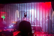 Germany - Deutschland - Trümmern und Träumen, Clubfestival im Rahmen von FUTUR 25, 25 Jahre Deutsche Einheit (organisiert vom BMI und BPB); HIER: Club TRESOR, Techno, Party; Berlin 06.09.2015; © Christian Jungeblodt