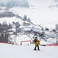 20140201: SLO, Alpine Ski - FIS World Cup, 50th Golden Fox Trophy, Ladies' Giant Slalom canceled