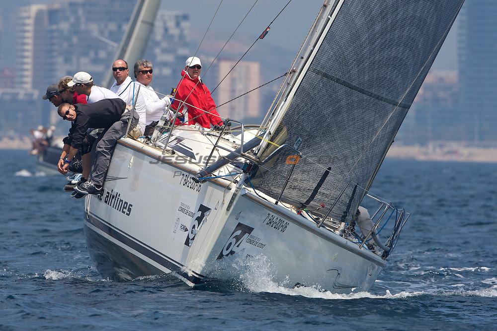 39 Trofeo de vela Conde de Godo.Third day of racing,©jesus renedo