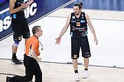 Forray Toto delusione, DOLOMITI ENERGIA TRENTINO vs EA7 EMPORIO ARMANI OLIMPIA MILANO, gara 4 Finale Play off Lega Basket Serie A 2017/2018, PalaTrento Trento 11 giugno 2018 - FOTO: Bertani/Ciamillo