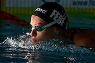 2016 Riccione  Assoluti invernali Open nuoto