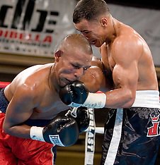 March 9, 2006 - Edgar Santana vs Francisco Campos - Manhattan Center, NY, NY