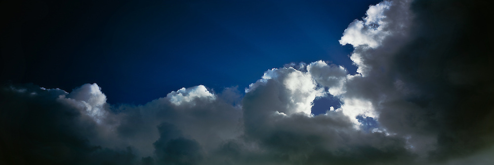 Clouds,