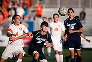 St. Dominic HS v Webster Groves HS boys' soccer
