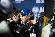 March 12-15, 2019: 1000 Miles of Sebring, World Endurance Championship. Kazuki Nakajima,  Toyota Racing, Toyota TS050 Hybrid