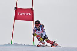 JEPSEN Mollie LW6/8-2 CAN at 2018 World Para Alpine Skiing World Cup, Veysonnaz, Switzerland