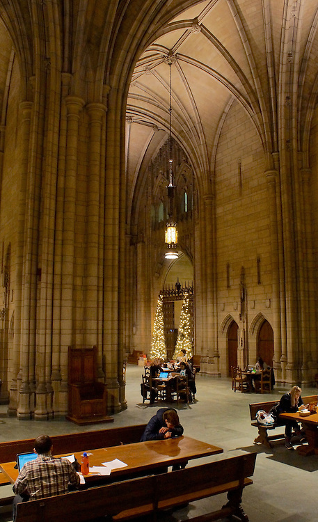 Oakland, Pittsburgh, University of Pittsburgh Cathedral of Learning