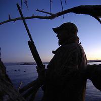 Hunting Photographs