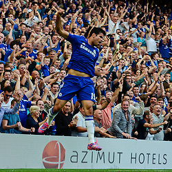 Chelsea v Leicester | Premiership | 23 August 2014