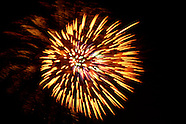 2005 - Wright Patterson AFB Fireworks
