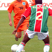 NLD/Amsterdam/20070526 - Suriprofs - Jong Oranje 2007, Ismail Aissati