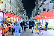 Paris, France - November 17, 2018: <br /> <br /> CREDIT: Matt Roth