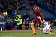 Roma v Cagliari - Serie A
