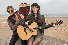 Big Beach Busk | Portobello | 21 August 2017