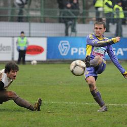20121202: SLO, Football - PrvaLiga NZS, NK Mura 05 vs NK Maribor
